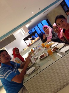 Ramadan Dinner 8