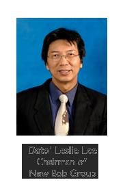 Dato Leslie Lee