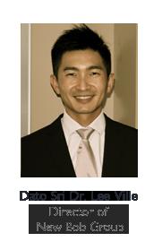 Dr Lee Ville